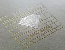 #71 untuk Stones & Diamonds oleh alpzgven
