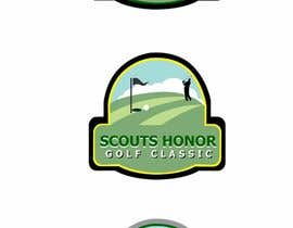 #6 for Design a Golf Tournament Logo by vallabhvinerkar