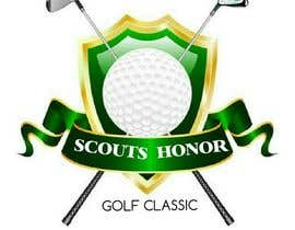 #25 for Design a Golf Tournament Logo by sujatagupta