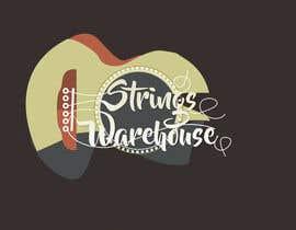 SheikhSaif2305 tarafından Design an outstanding logo for an online string company için no 280