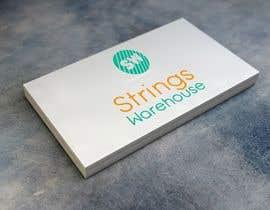 kevalthacker tarafından Design an outstanding logo for an online string company için no 281