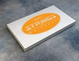 kevalthacker tarafından Design an outstanding logo for an online string company için no 288