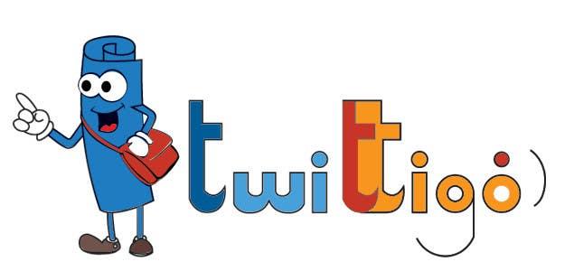 Contest Entry #                                        196                                      for                                         Logo Design for twittigo, a touristical and guide service
