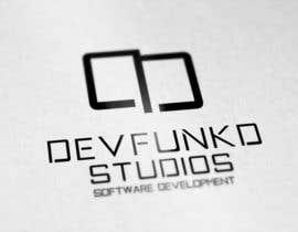 nº 22 pour Design a Logo for DevFunkd par JAKUM