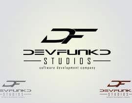 #27 para Design a Logo for DevFunkd por jhonlenong