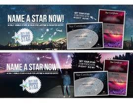 Nro 80 kilpailuun Design a Banner for Star-Registration.com käyttäjältä ClaudiuTrusca