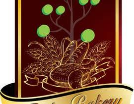 Nro 6 kilpailuun Jobitos Bakery logo design käyttäjältä obrejaiulian
