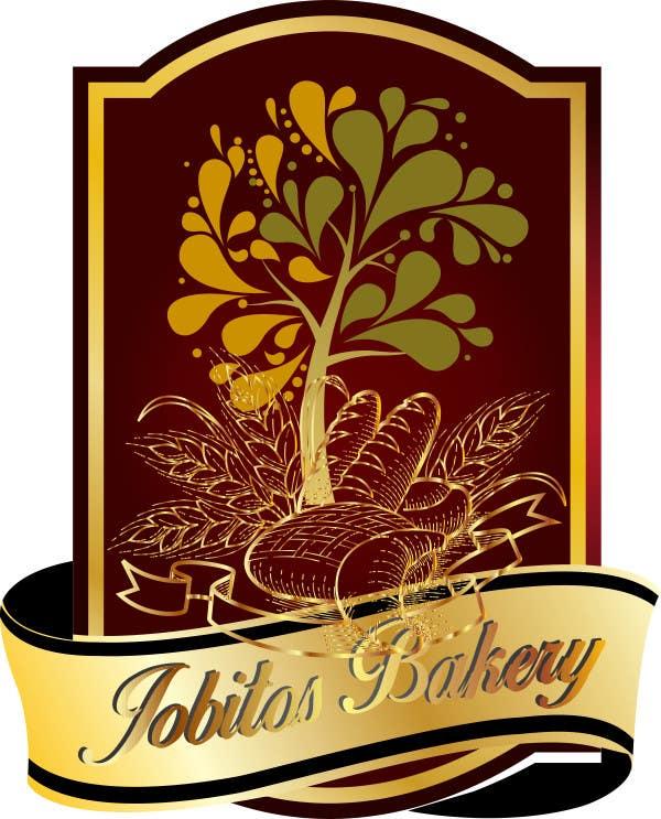 Inscrição nº                                         12                                      do Concurso para                                         Jobitos Bakery logo design