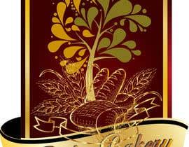 Nro 12 kilpailuun Jobitos Bakery logo design käyttäjältä obrejaiulian