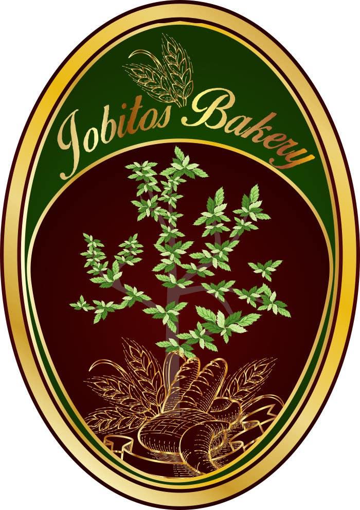 Inscrição nº                                         13                                      do Concurso para                                         Jobitos Bakery logo design