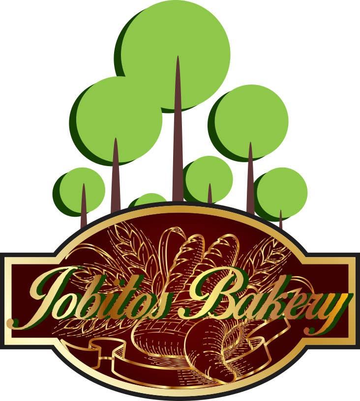 Bài tham dự cuộc thi #24 cho Jobitos Bakery logo design