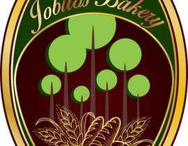 Nro 30 kilpailuun Jobitos Bakery logo design käyttäjältä obrejaiulian