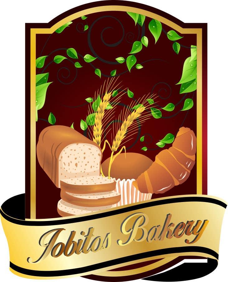 Inscrição nº                                         40                                      do Concurso para                                         Jobitos Bakery logo design