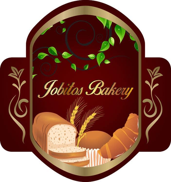 Inscrição nº                                         45                                      do Concurso para                                         Jobitos Bakery logo design