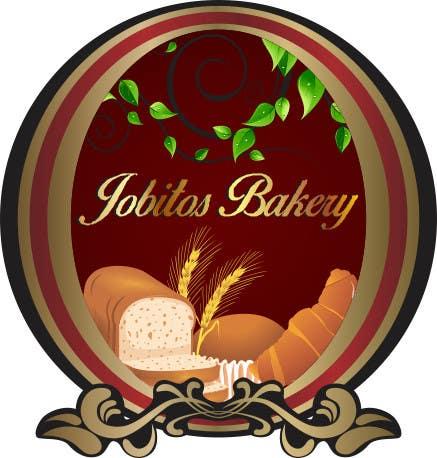 Inscrição nº                                         46                                      do Concurso para                                         Jobitos Bakery logo design