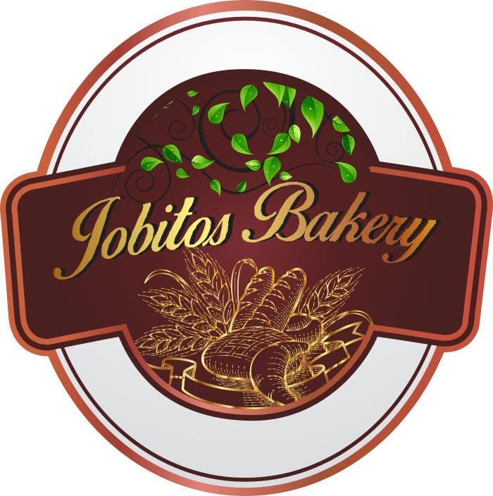 Inscrição nº                                         47                                      do Concurso para                                         Jobitos Bakery logo design