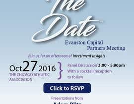 modod tarafından Design a Save-the-Date and Invitation için no 24