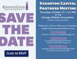 abbeyengesetter tarafından Design a Save-the-Date and Invitation için no 6