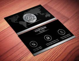moucak tarafından Design some Business Cards için no 30
