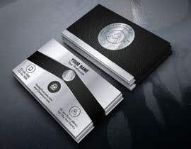 moucak tarafından Design some Business Cards için no 31