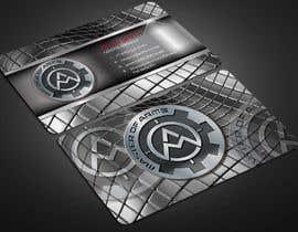 Warna86 tarafından Design some Business Cards için no 36