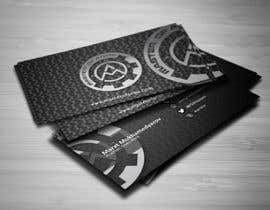 sid520 tarafından Design some Business Cards için no 25