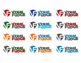 bymaskara tarafından Design a Logo for ViralFudge.com için no 15