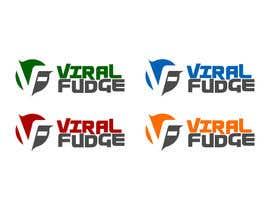 bymaskara tarafından Design a Logo for ViralFudge.com için no 19