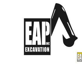 #6 for Concevez un logo for Excavation company by poonkaz