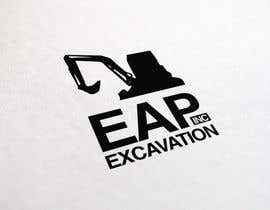 nº 8 pour Concevez un logo for Excavation company par MaynardDesign