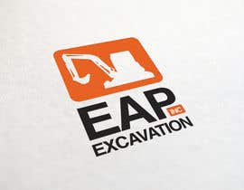 #13 for Concevez un logo for Excavation company by MaynardDesign