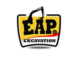 #11 for Concevez un logo for Excavation company by webbyowl