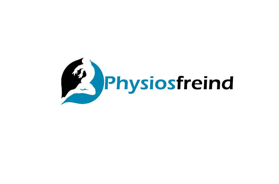 Kilpailutyö #16 kilpailussa Design a Logo for Physiosfriend.com