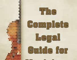 Nro 30 kilpailuun Design a Cover for a Legal Guide for Musicians käyttäjältä itsvikz13