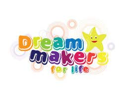 nº 23 pour Design a Logo for Dreammakers for Life par webmastersud