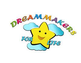 MonkeyGraphics1 tarafından Design a Logo for Dreammakers for Life için no 21