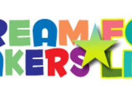 #52 for Design a Logo for Dreammakers for Life af phamr08
