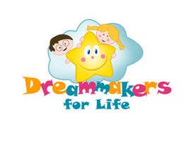 nº 22 pour Design a Logo for Dreammakers for Life par Powermedia19