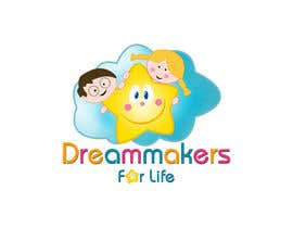 nº 42 pour Design a Logo for Dreammakers for Life par Powermedia19