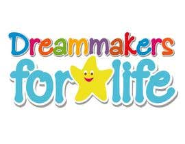 Marylou2014 tarafından Design a Logo for Dreammakers for Life için no 16