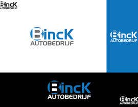 #45 untuk Design a Logo for New Car Business oleh Ibrahimmotorwala