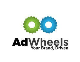 #3 for Design a Logo for AdWheels by floricicule