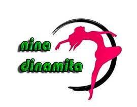Nro 22 kilpailuun Zumba Logo Design -- 1 käyttäjältä victordanis