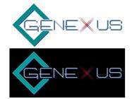 Graphic Design Konkurrenceindlæg #19 for Logo Design for GENEXUS