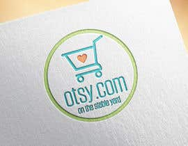 #54 for New 'OTSY'  Logo by PowerDsign