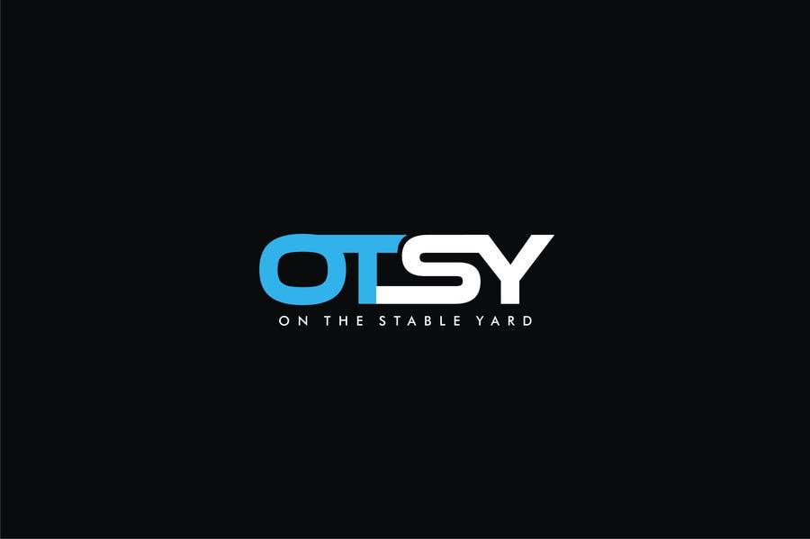 Kilpailutyö #39 kilpailussa New 'OTSY'  Logo