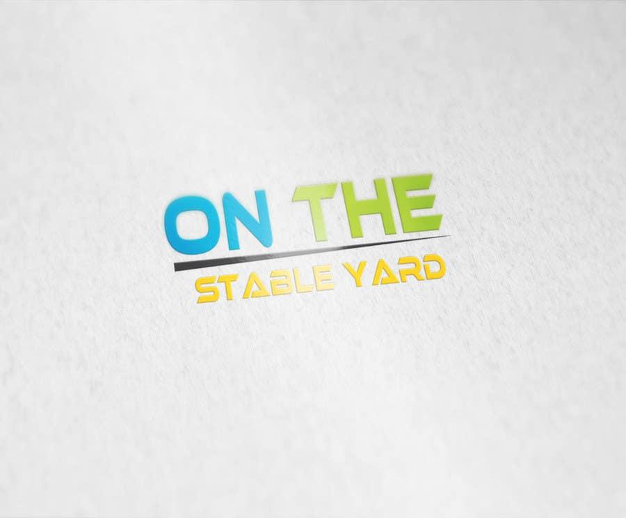 Kilpailutyö #60 kilpailussa New 'OTSY'  Logo