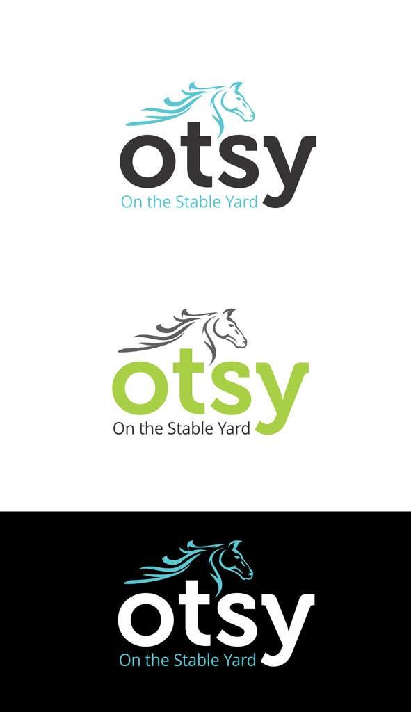 Kilpailutyö #49 kilpailussa New 'OTSY'  Logo