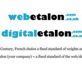 #88 untuk New Company Name for a web business oleh csanadlakatos