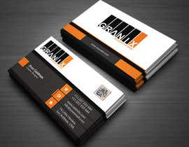 atikul4you tarafından Business Card Design for Countertop Company için no 37